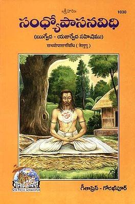 సంధ్యుపసనవిధి: How to Perform Sandhya Upasana (Telugu)