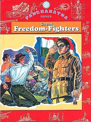 Great Freedom-Fighters