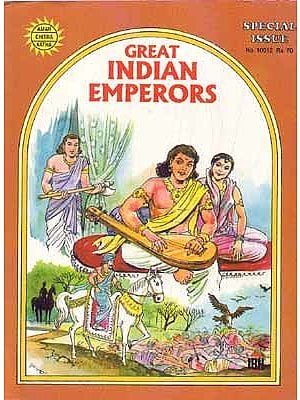 Great Indian Emperors