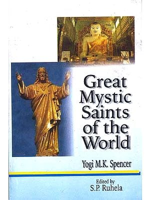 Great Mystic Saints of the World