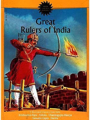 Great Rulers of India