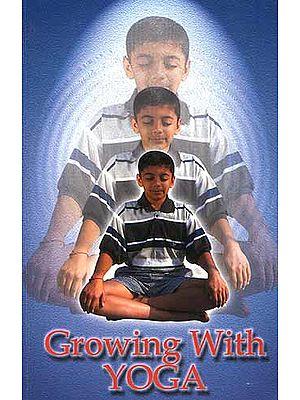 Growing With Yoga