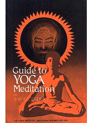 Guide to Yoga Meditation