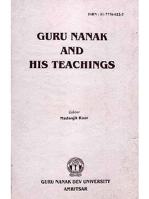 Guru Nanak and His Teachings