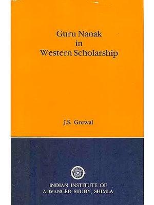 Guru Nanak in Western Scholarship