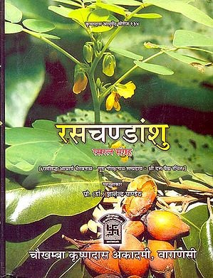 रसचण्डांशु रसरत्न संग्रह: Rasa Chandanshu (Rasratan Sangrah)