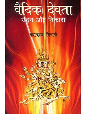 वैदिक देवता (उद्भव और विकास) The Most Comprehensive Book Ever on Vedic Gods