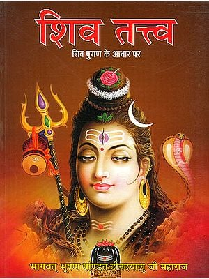 शिव तत्त्व (शिव पुराण के आधार पर) - The Essence of Lord Shiva (Based on Shiva Purana)
