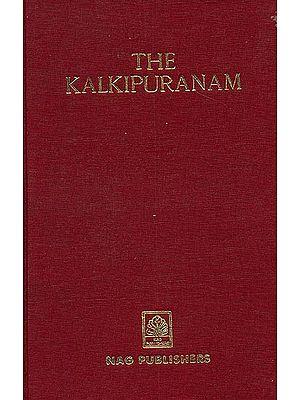The Kalki Purana (Sanskrit Text with Hindi Translation)