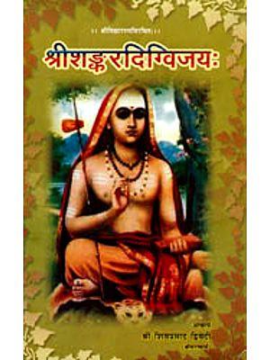 श्रीशंकरदिग्विजय (संस्कृत एवम् हिन्दी अनुवाद) - Sri Sankara Digvijaya