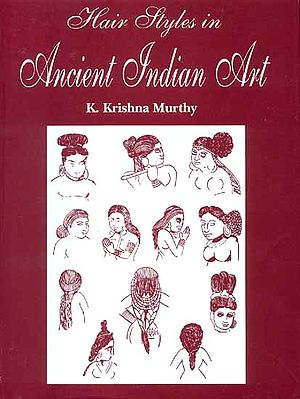 Hair Styles in Ancient Indian Art