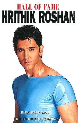 Hall of Fame Hrithik Roshan