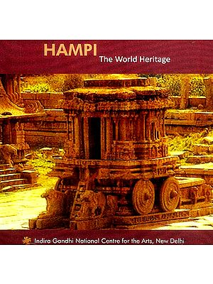 Hampi (The World Heritage) (DVD Video)