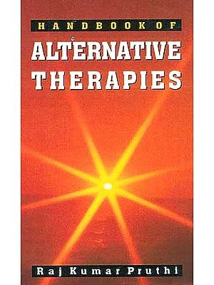 Handbook of Alternative Therapies