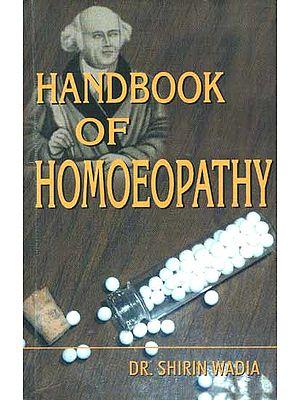 Handbook of Homoeopathy