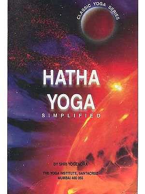 Hatha Yoga Simplified