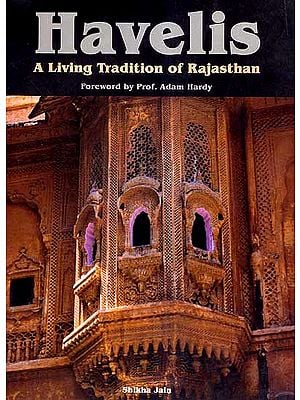 Havelis - A Living Tradition of Rajasthan
