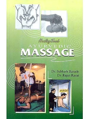 Healing Touch Ayurvedic Massage
