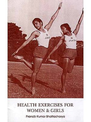 Health Exercises for Women and Girls