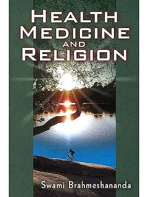 Health, Medicine and Religion