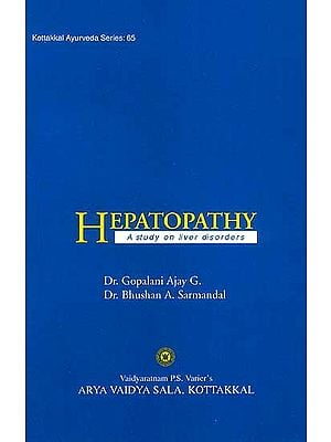 Hepatopathy A Study on Liver Disorders