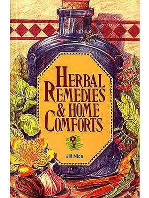 Herbal Remedies and Home Comforts