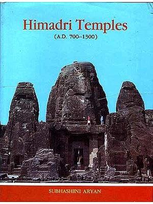 Himadri Temples (A.D. 700-1300)