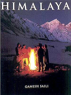 Himalaya with a first hand account of Maj. H.P.S. Ahluwalia's ascent to Mt. Everest