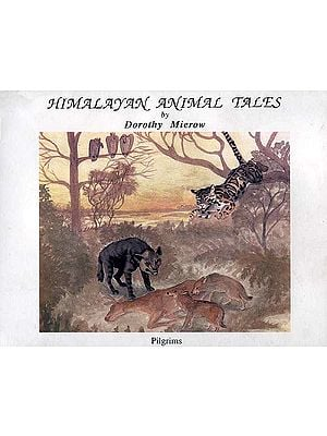 Himalayan Animal Tales