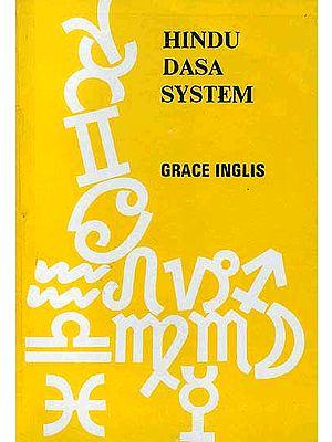 Hindu Dasa System