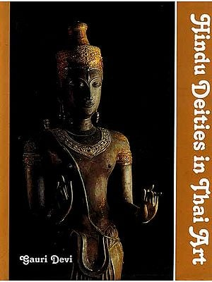 Hindu Deities in Thai Art