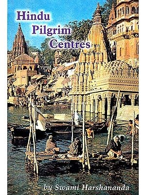 Hindu Pilgrim Centres