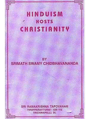 Hinduism Hosts Christianity