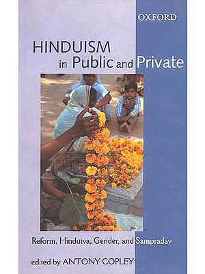 Hinduism in Public and Private: Reform, Hindutva, Gender and 