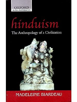 Hinduism (The Anthropology of a Civilization)