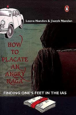 How to Placate an Angry Naga: Finding One's Feet in the IAS