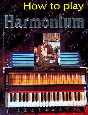 How To Play Harmonium: Synthesizer, Piano and Accordian