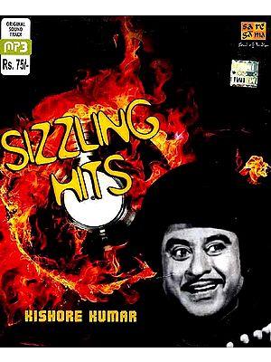 Sizzling Hits: Kishore Kumar (MP3 CD)