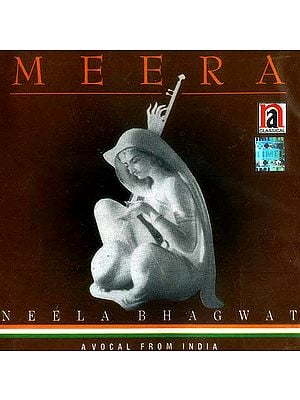 Meera (Audio CD)