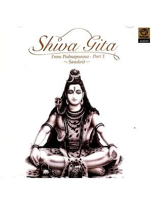 Shiv Gita (From Padmapurana – Part 3) (Audio CD)