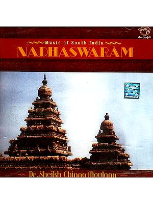 Nadhaswaram (Music of South India) (Audio CD)