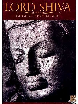 Lord Shiva (Initiation Into Meditation) (DVD Video)