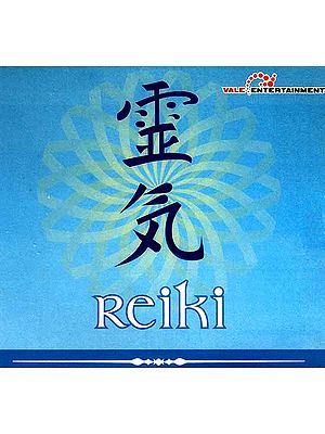 Reiki (Audio CD)