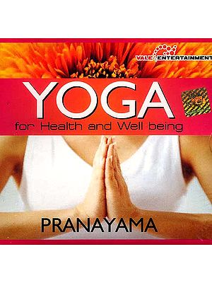 Yoga (For Health And Well Being) Pranayama (Audio CD)