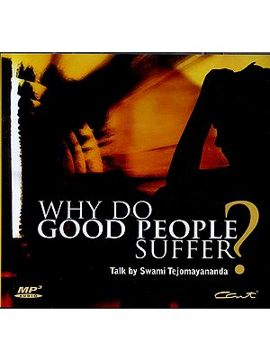 Why Do Good People Suffer? MP3