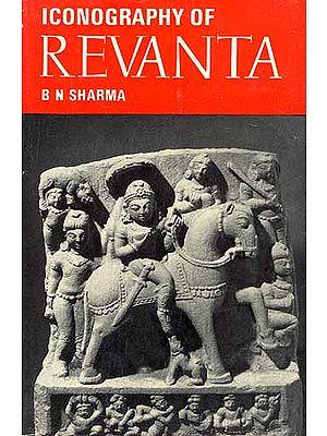 Iconography Of Revanta