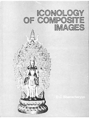 ICONOLOGY OF COMPOSITE IMAGES (A Rare Book)