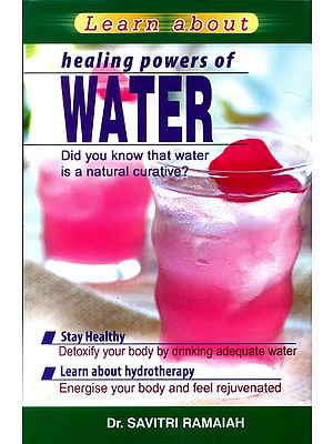 HEALING POWERS OF WATER
