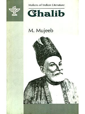 Ghalib - Makers of Indian Literature