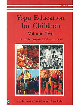 Yoga Education for Children (Volume Two )
